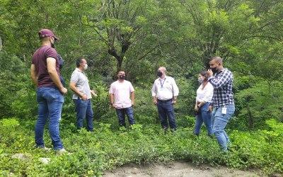 En Sabanalarga tienen proyectos ambientales fuertes