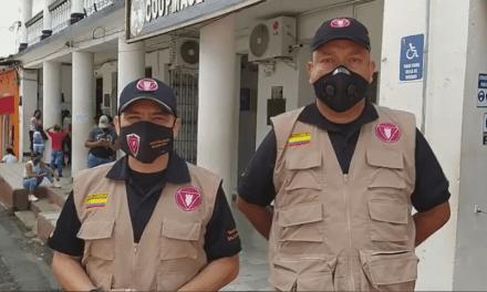 Maceo declarado libre de sospechas de minas