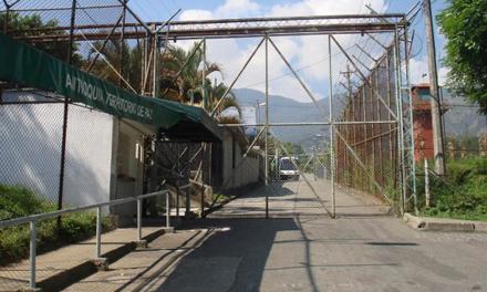 Primer fallecimiento en cárcel de Itagüí