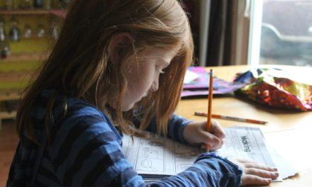 Educación en casa en San Jerónimo