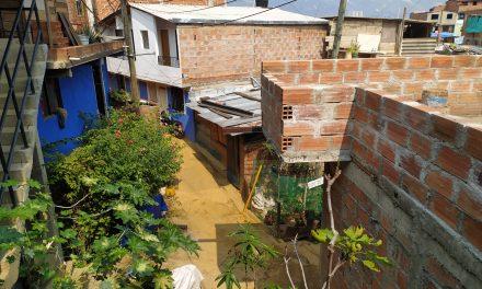 Aumenta el agua potable en Bello
