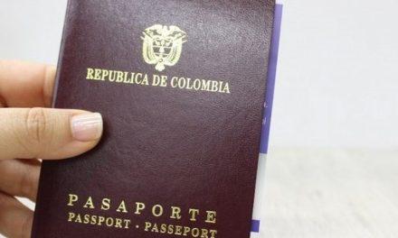 Sigue suspendida la expedición de pasaportes