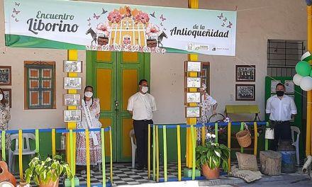 Liborina celebró la antioqueñidad virtual