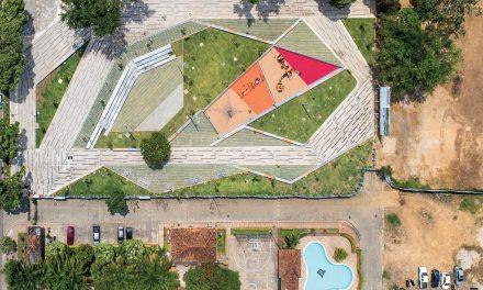 Rionegro es finalista con 6 proyectos de Arquitectura