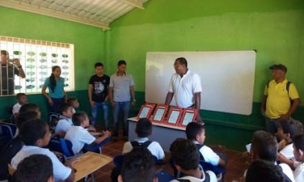 Internet para la ruralidad en Buriticá