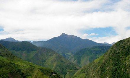 Los enigmas de una montaña en Sonsón