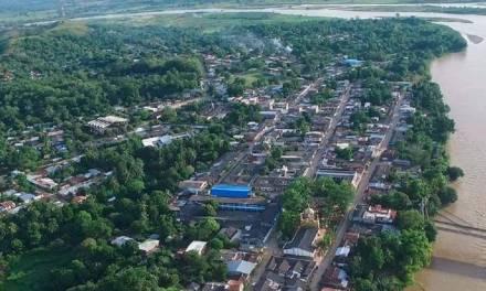 Plan con Enfoque territorial en Cáceres