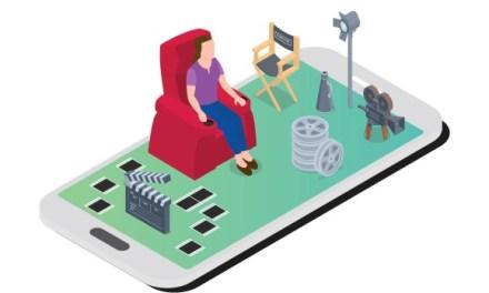 Museo de Arte Moderno de Medellín está estrenando sala de cine virtual