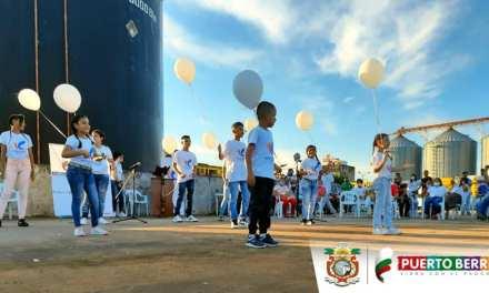 Semana por la Paz en Puerto Berrío