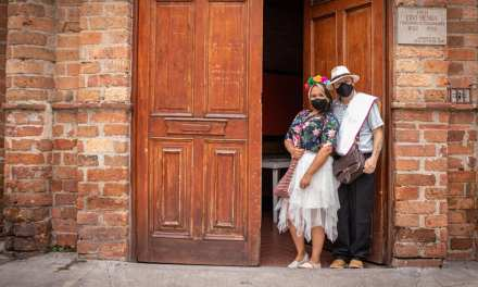 Caldas celebra el día mundial del turismo