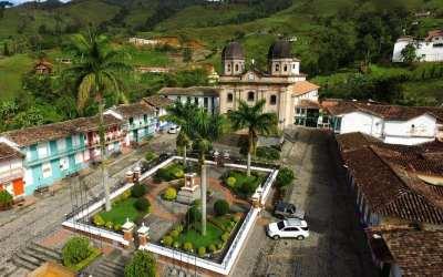 Concepción celebra el día internacional del turismo
