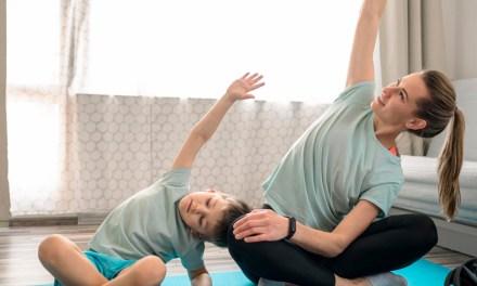 Frontino fomenta actividades físicas para los niños