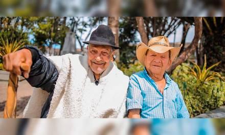 Acompañamiento para adultos mayores en Nechí