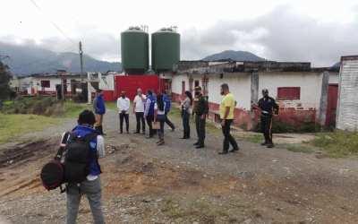 Campesinos hacen proyectos en dos fincas de Heliconia