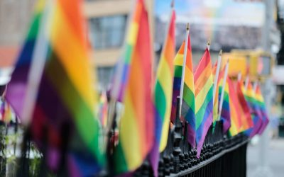 Campaña que estigmatiza a la comunidad LGTBI