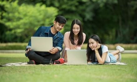 Jóvenes de Concordia ganan beca para educación