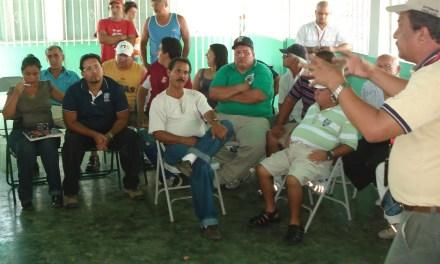 Escuelas comunitarias en Rionegro