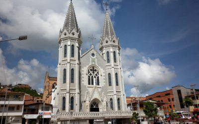 Tecnología en guianza turística en Donmatías