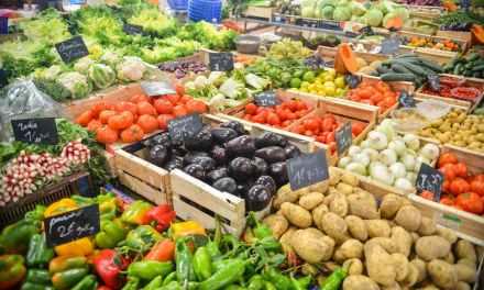Mercados saludables de La Ceja