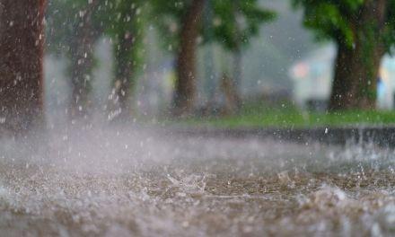 Temporada de lluvias en Caldas