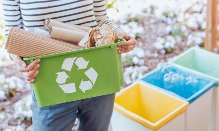 """""""Todo consumo tiene su residuo y cada residuo tiene su lugar"""""""