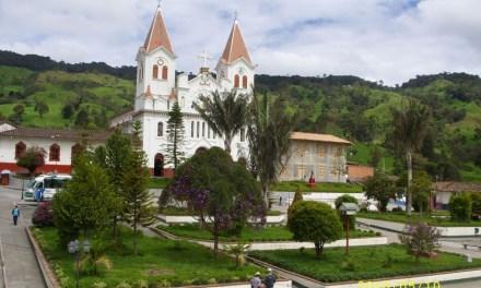 San José de la Montaña está realizando campañas de sensibilización y educación del medio ambiente