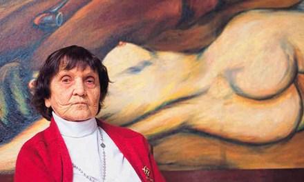 Medalla al Mérito Femenino Débora Arango Pérez 2020