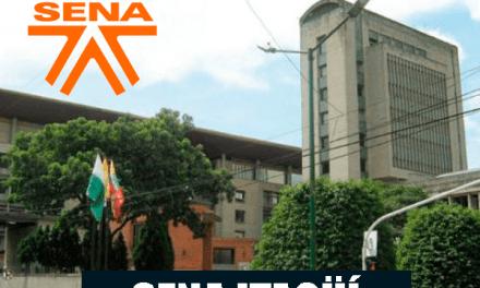 Itagüí entrega lote al SENA para mejorar la educación