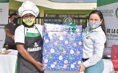 Primer festival gastronómico en San Pedro de Urabá
