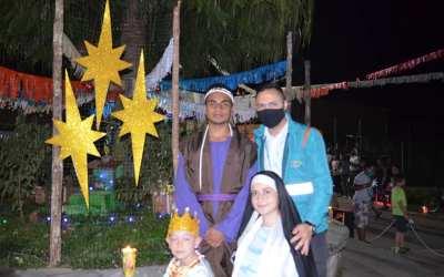 Anorí está implementando estrategias para recuperar las tradiciones navideñas