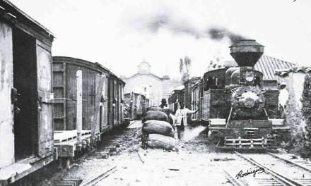 Nuevo gerente de la Promotora Ferrocarril de Antioquia