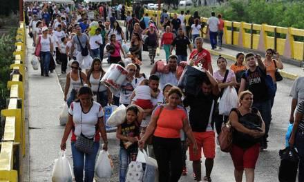Los migrantes no regularizados no serán vacunados