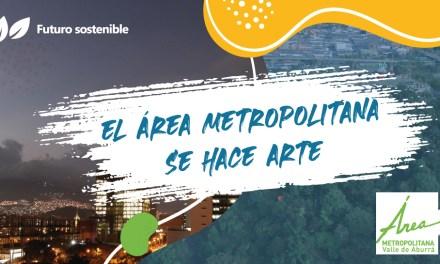 El Área Metropolitana se hace arte