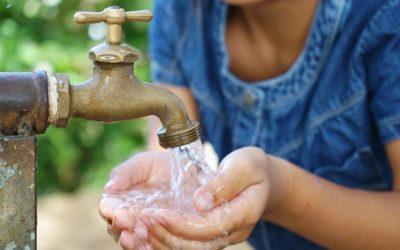 Mejoramiento del suministro de agua potable en Yarumal