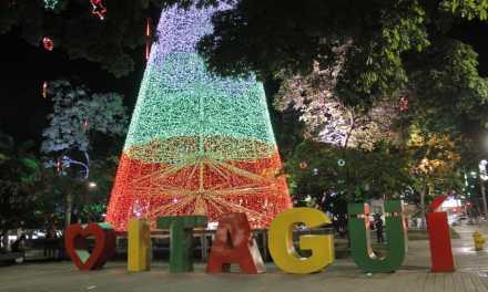 Itagüí enciende la navidad con su Fábrica de Oportunidades