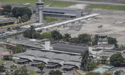 Aeropuerto Olaya Herrera toma medidas fuertes en los protocolos