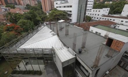 Envigado comienza a construir nueva torre hospitalaria