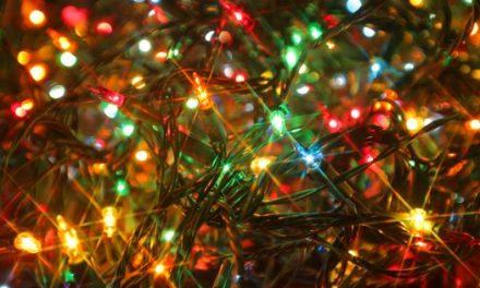 Barbosa enciende las luces el 8 de diciembre