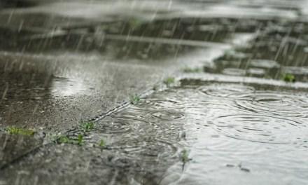 Seis eventos por fuertes lluvias y tres incendios en Antioquia