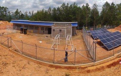 Caracolí desarrolló un nuevo espacio educativo