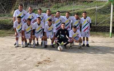 Integración deportiva en Argelia