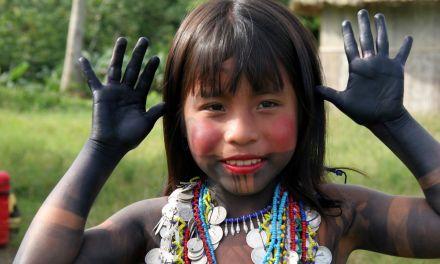 Medellín resalta el Día Nacional de las Lenguas Nativas