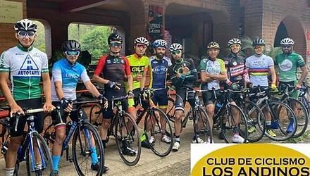 Club profesional de ciclismo Los Andinos