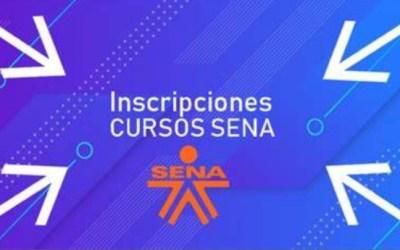 Cursos SENA para Gómez-Plata