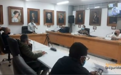 El lunes hubo el primer consejo municipal de Yarumal