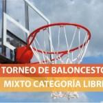 Juega el torneo de baloncesto de Santa Rosa de Osos