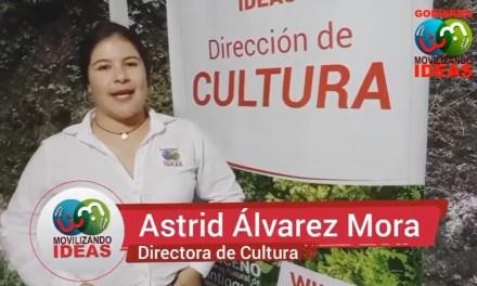 La cultura de Briceño en 2021