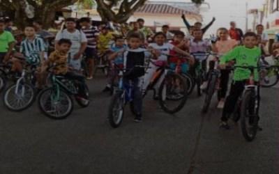 Volvieron los parches de los miércoles en Valparaíso