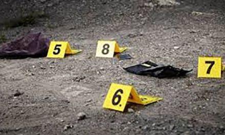 Tres policías han sido asesinados durante este año en el departamento