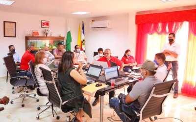 Carepa presenta nuevos proyectos de inversión